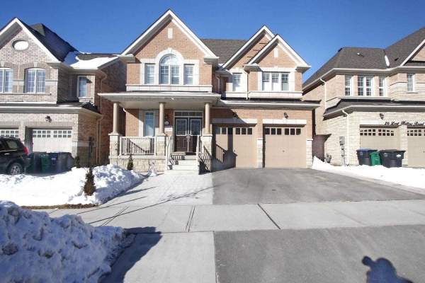 24 Lost Hollow Rd, Caledon