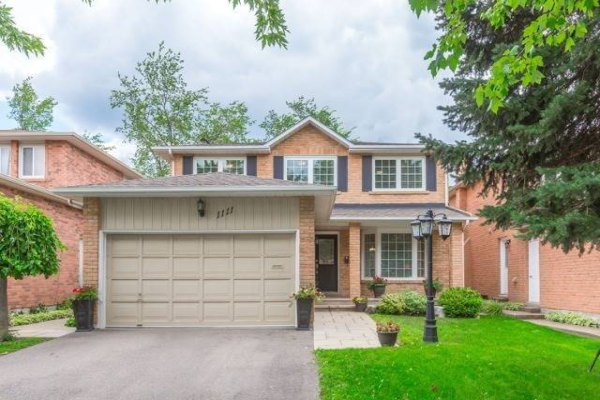 1111 Deer Run Blvd, Mississauga