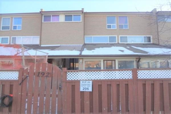 262 John Garland Blvd, Toronto