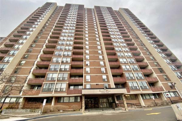 85 Emmett Ave, Toronto