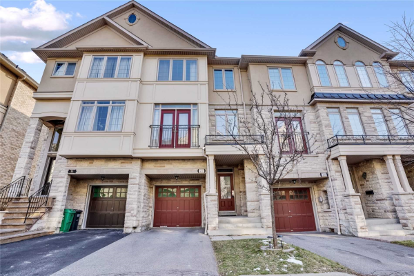 3038 Haines Rd, Mississauga