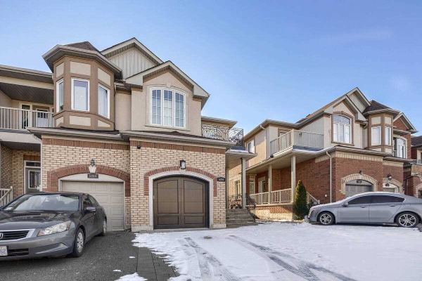 5290 Roadside Way, Mississauga