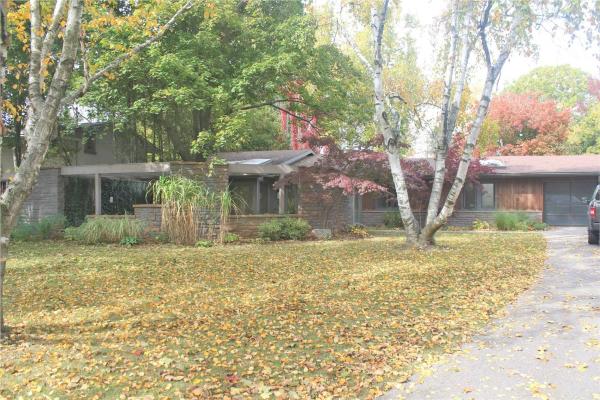 805 Glenleven Cres, Mississauga