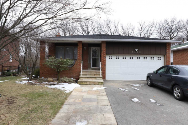 1414 Harmsworth Sq, Oakville