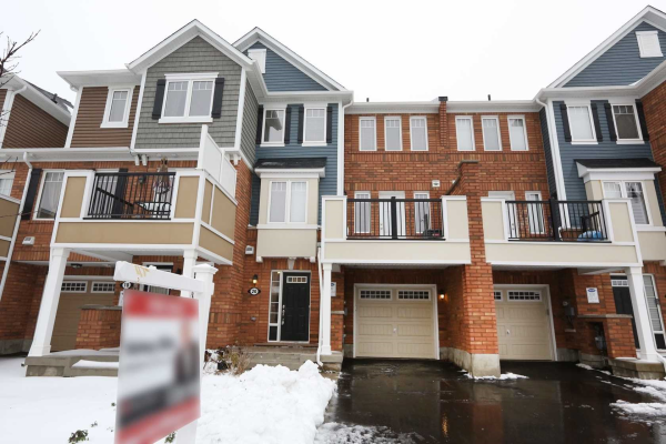 20 Deancrest Rd, Brampton