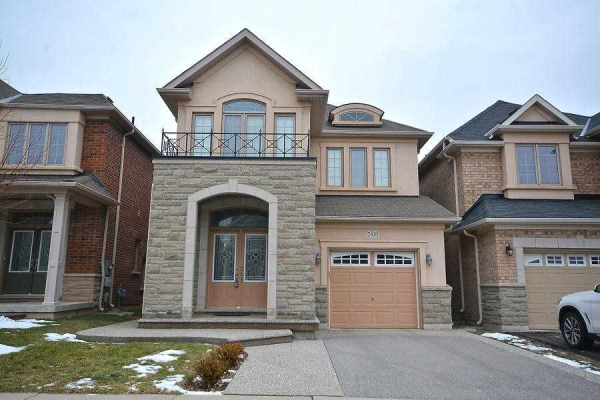 2410 Alstep Way, Oakville