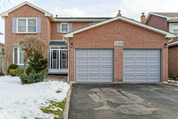 3104 Tours Rd, Mississauga