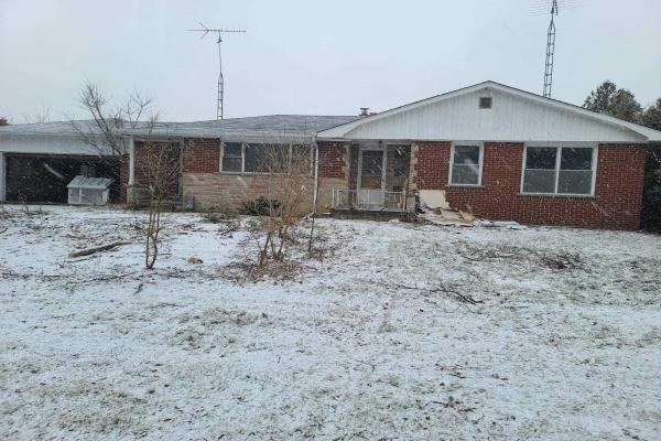 8584 Regional Rd 25 Rd, Milton