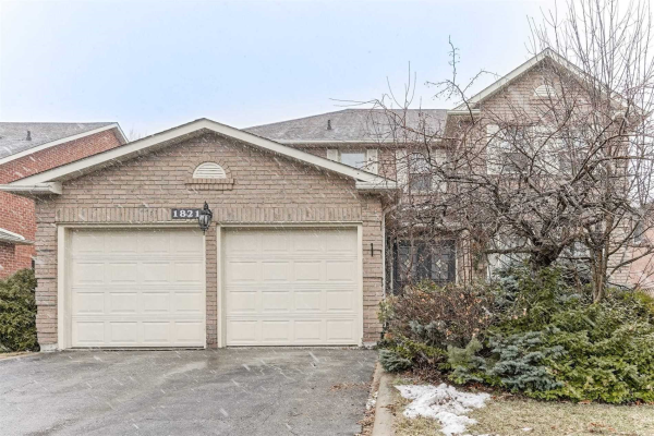 1821 Pilgrims Way, Oakville