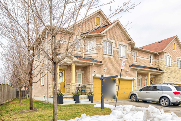 3190 Pinto Pl, Mississauga