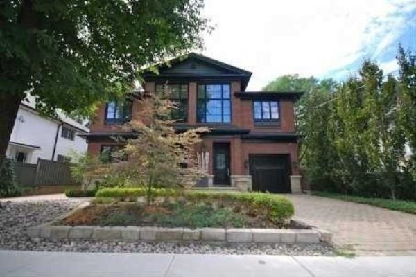 1190 Royal York Rd, Toronto