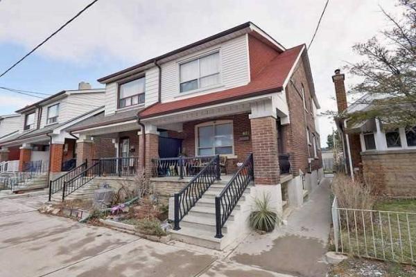 879 Ossington Ave, Toronto
