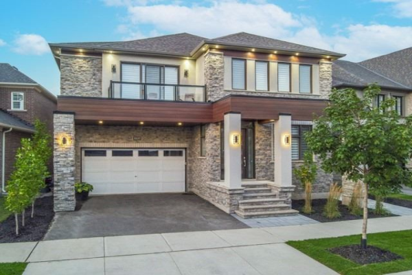 3137 Sunflower Dr, Oakville
