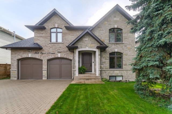 568 Lynd Ave, Mississauga