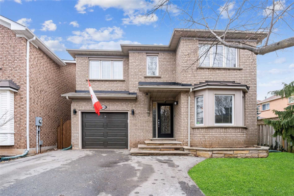 2058 Oak Bliss Cres, Oakville
