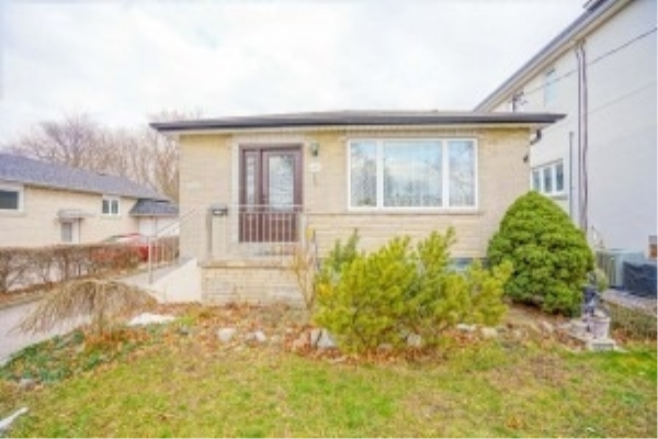 45 Wellesworth Dr