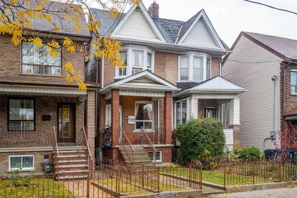 158A Shanly St, Toronto