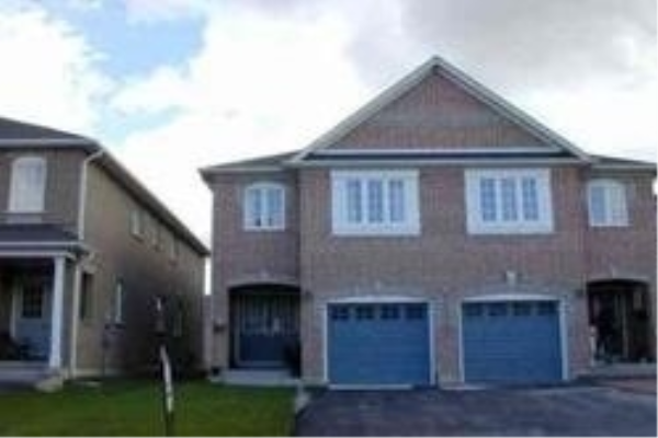 71 Native Landing, Brampton