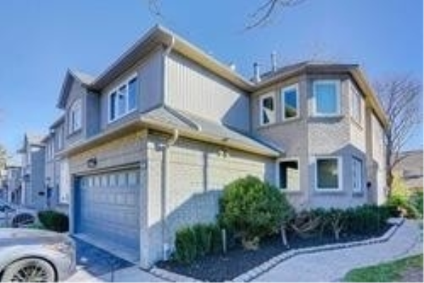 3420 South Millway Dr, Mississauga