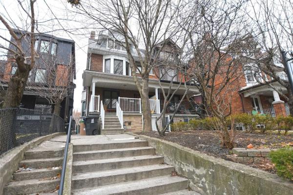 41 Mcfarland Ave, Toronto