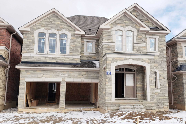 4055 Hillsborough Cres, Oakville