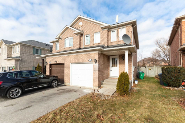 1157 Quest Circ, Mississauga