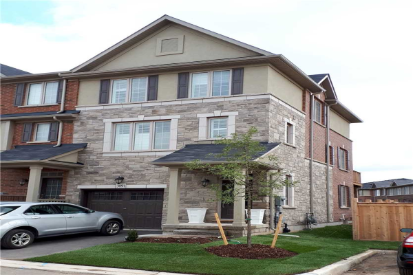 3091 Blackfriar Common, Oakville