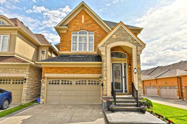 3083 Robert Brown Blvd, Oakville
