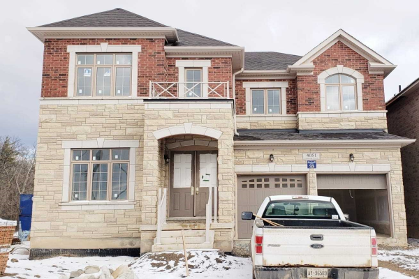 4051 Hillsborough Cres, Oakville