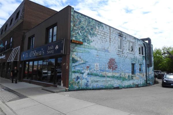 3481 Lakeshore Blvd W, Toronto