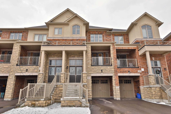 475 Terrace Way, Oakville