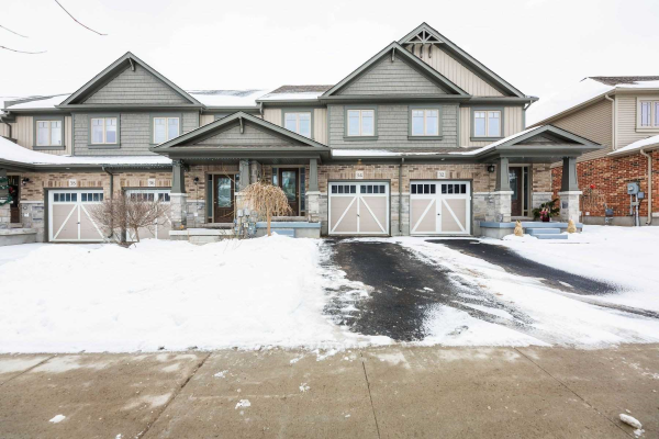 34 Laverty Cres, Orangeville