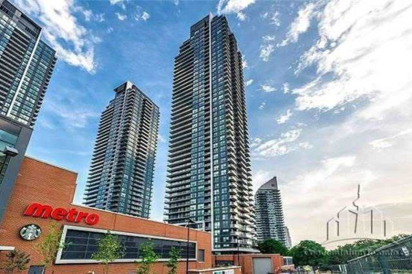 2200 Lake Shore Blvd W, Toronto