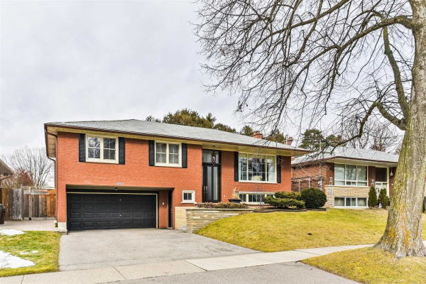 1633 Sunnycove Dr, Mississauga
