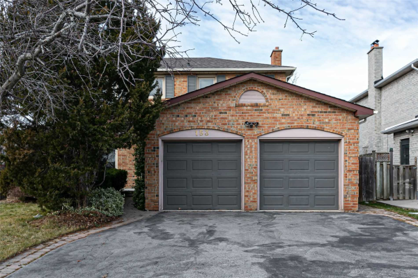 153 Martindale Ave, Oakville
