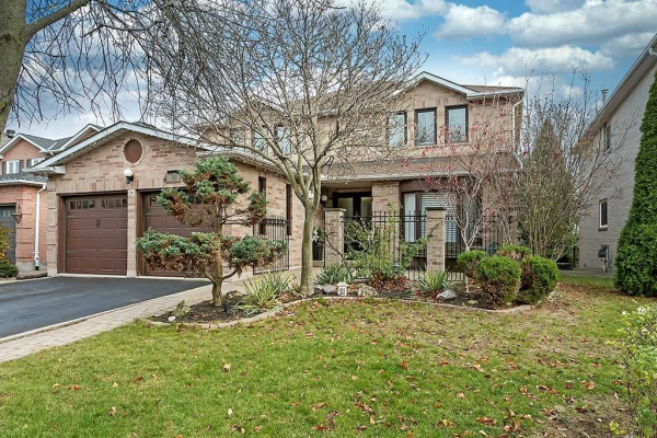 1408 Fieldcrest Lane, Oakville