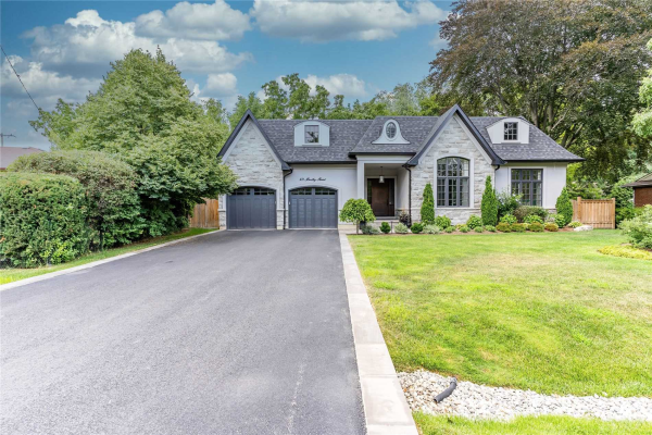 421 Bentley Rd, Oakville