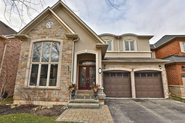 3343 Raspberry Bush Tr, Oakville