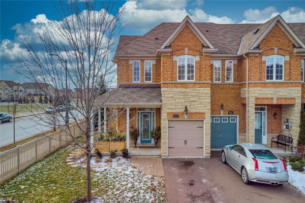 5116 Angel Stone Dr, Mississauga