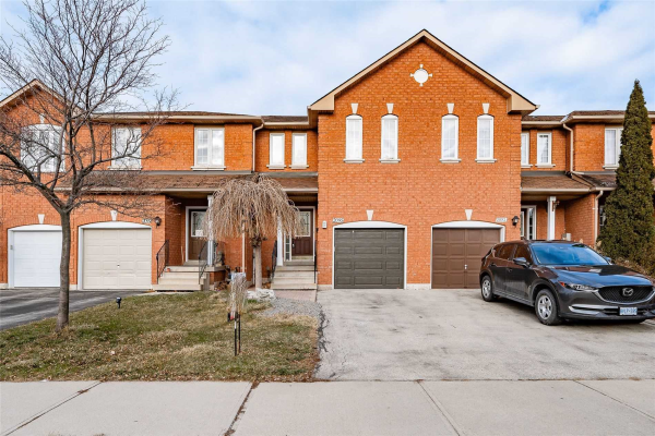 2095 Golden Orchard Tr, Oakville