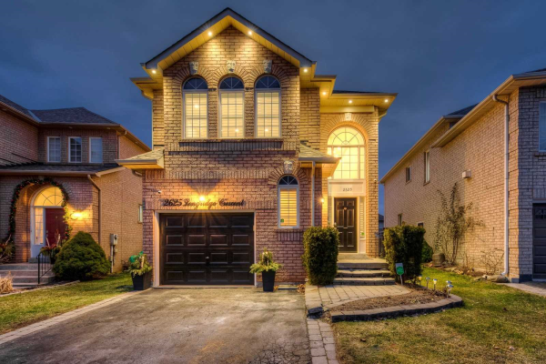 2625 Longridge Cres, Oakville