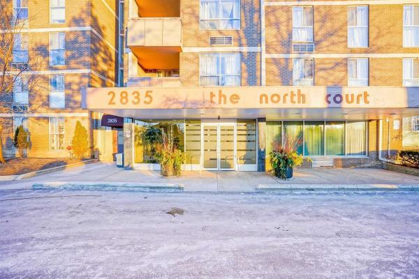 2835 Islington Ave W, Toronto