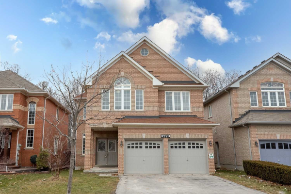 3773 Quiet Creek Dr, Mississauga