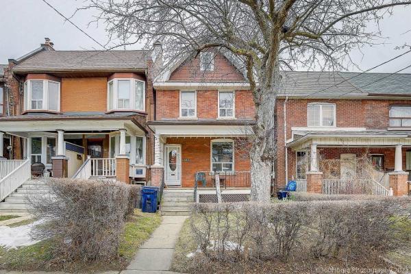 585 Concord Ave, Toronto