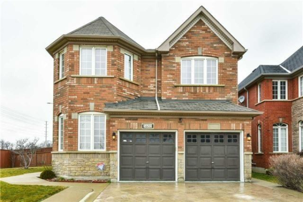 3600 Stonecutter Cres, Mississauga