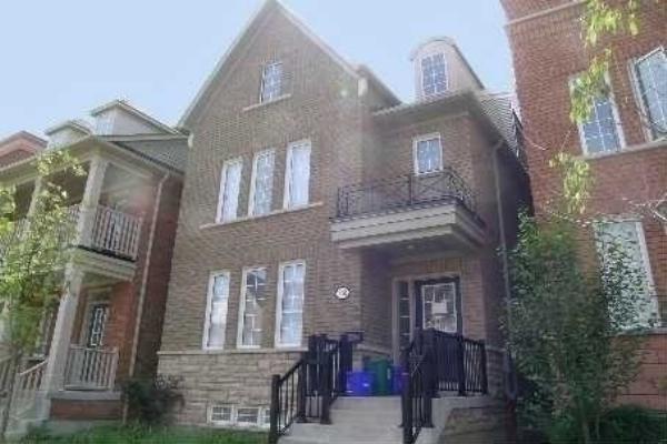 12 Aldwinckle Hts, Toronto