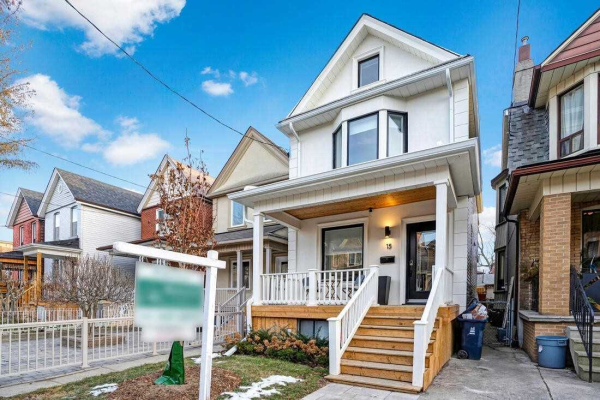 15 Melville Ave, Toronto