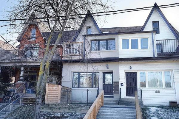 153 Humberside Ave, Toronto