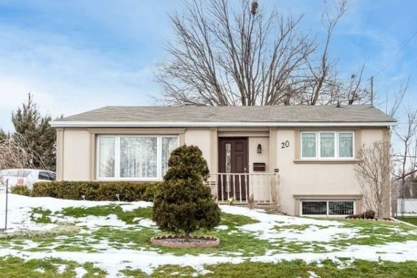 20 Campbell Dr