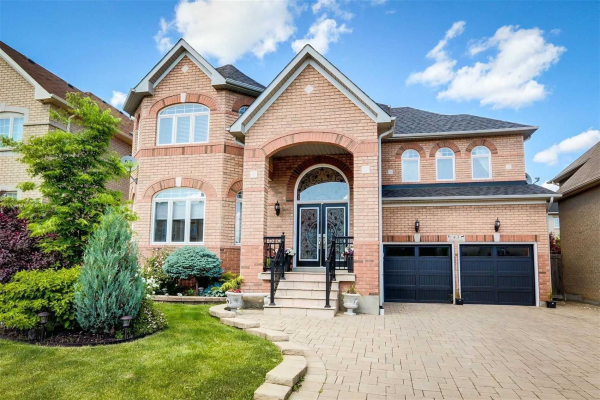 43 Grouse Lane, Brampton